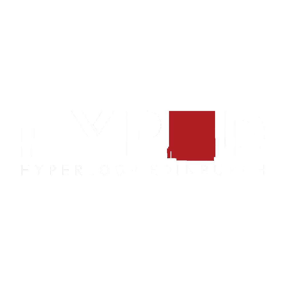 HYPED Logo