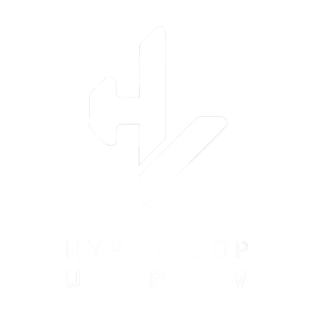Hyperloop UPV Logo
